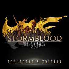 Final Fantasy XIV Stormblood Collector's Edition Key kaufen