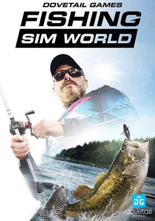 Fishing Sim World Key kaufen