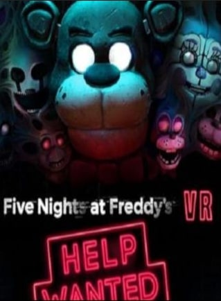 Five Nights at Freddy's VR - Help Wanted Key kaufen