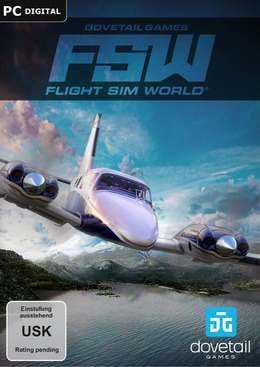 Flight Sim World Key kaufen