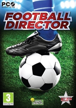 Football Director Key kaufen