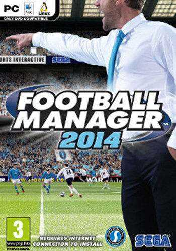 Football Manager 2014 Key kaufen für Steam Download - SEGA