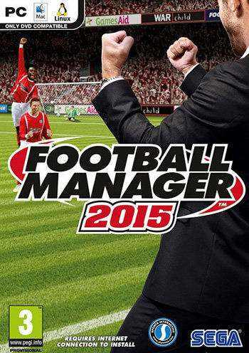 Football Manager 2015 Key kaufen für Steam Download
