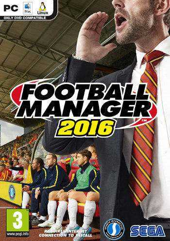 Football Manager 2016 Key kaufen für Steam Download