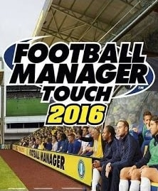 Football Manager Touch 2016 Key kaufen