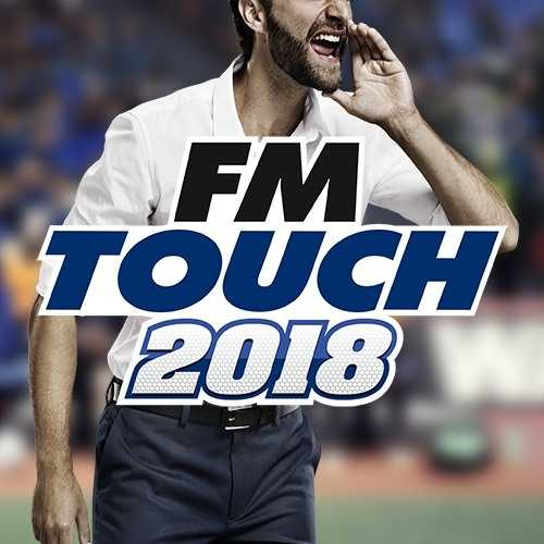 Football Manager Touch 2018 Key kaufen