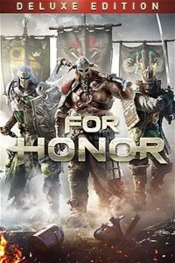 For Honor Deluxe Edition UPlay Key kaufen