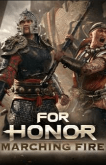 For Honor Marching Fire Key kaufen