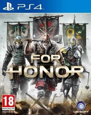 For Honor PS4 Download Code kaufen