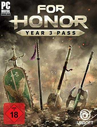 For Honor Year 3 Pass Key kaufen