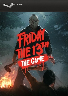 Friday the 13th: The Game Key kaufen