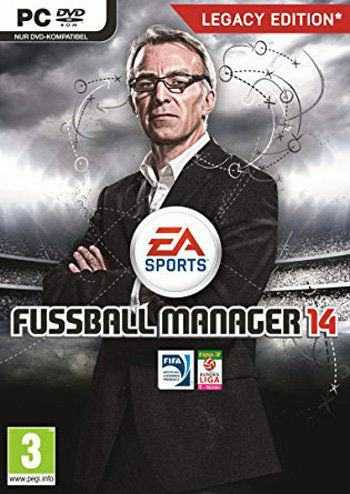 Fussball Manager 14 Key kaufen für Origin Download - FM 2014