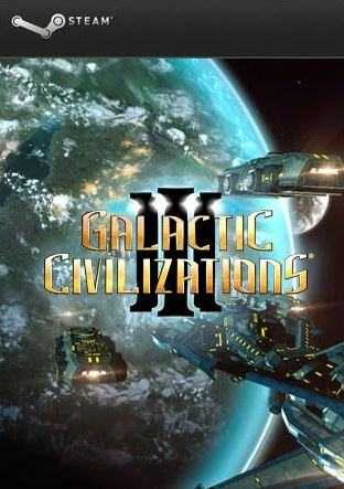 Galactic Civilizations III - Lost Treasures DLC Key kaufen für Steam Download