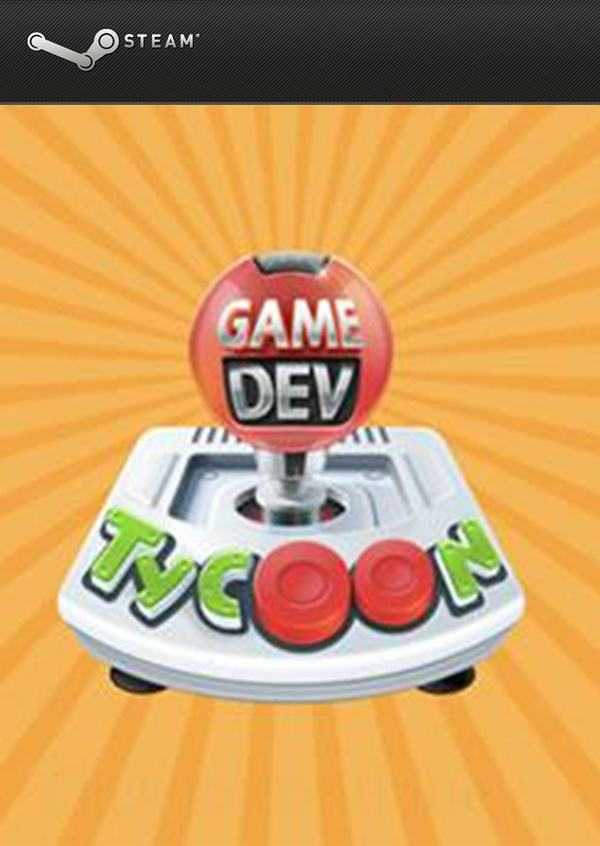 Game Dev Tycoon Key kaufen für Steam Download