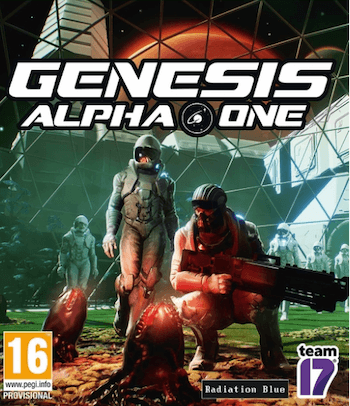 Genesis Alpha One Key kaufen