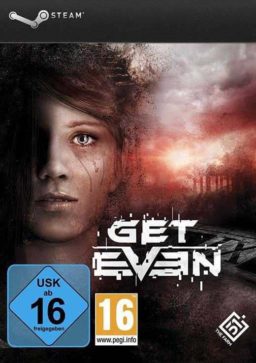 Get Even Key kaufen