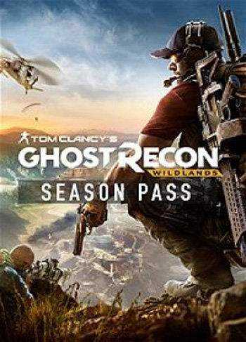 Ghost Recon Wildlands Season Pass Key kaufen