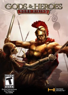 Gods & Heroes - Rome Rising Key kaufen für Steam Download