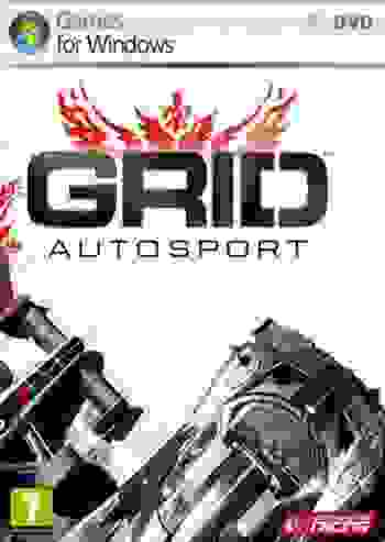 GRID Autosport Key kaufen für Steam Download