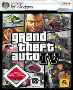 GTA IV Complete Edition Key kaufen für Steam Download