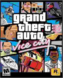 GTA Vice City Key kaufen für Steam Download