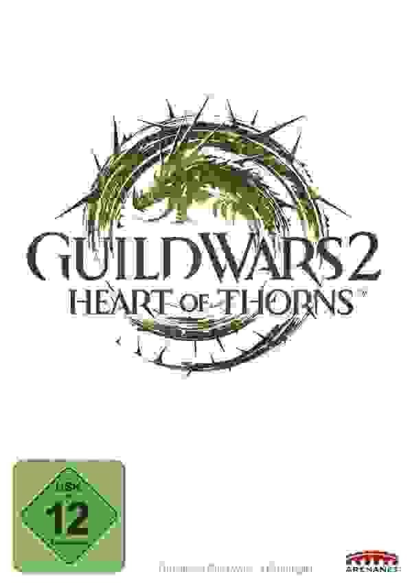 Guild Wars 2 Heart of Thorns Deluxe Edition Key kaufen und Download