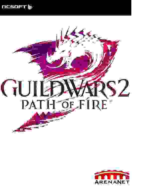 Guild Wars 2 Path of Fire Deluxe Edition Key kaufen