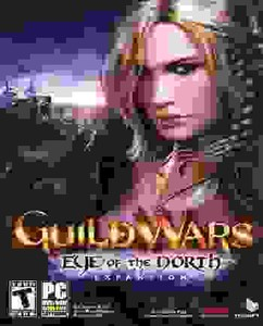 Guild Wars Eye of the North Key kaufen