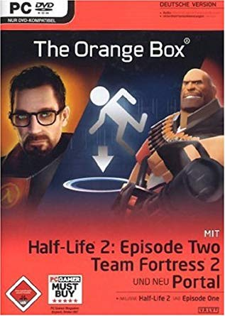 Half-Life 2 The Orange Box Key kaufen und Download