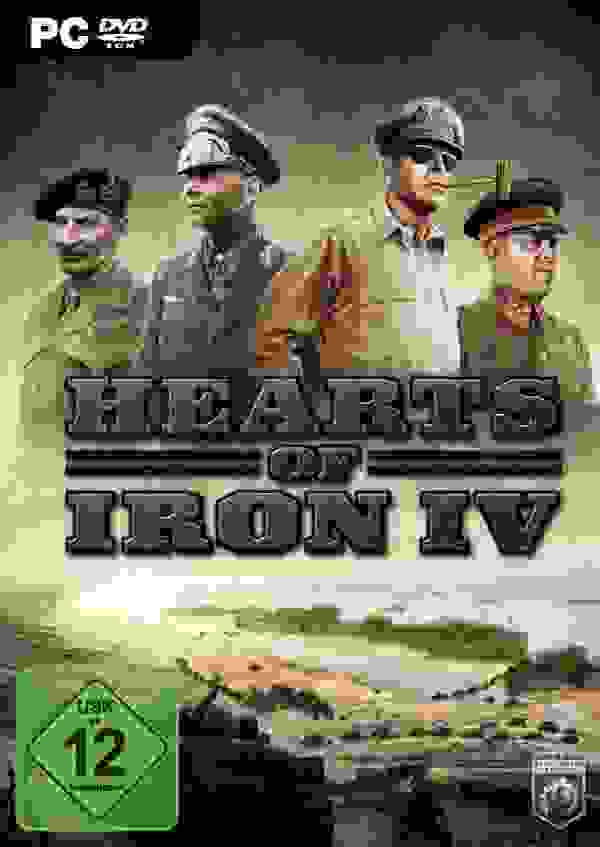 Hearts of Iron IV - Together for Victory DLC Key kaufen für Steam Download