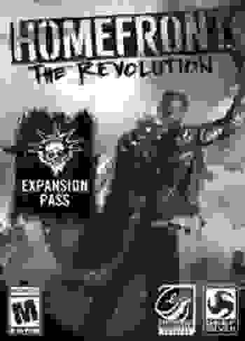 Homefront The Revolution Expansion Pass Key kaufen - günstig!