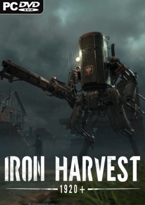 Iron Harvest Key kaufen