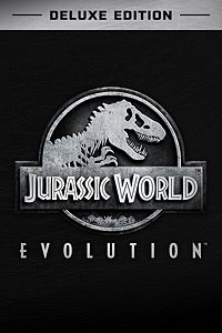 Jurassic World Evolution Deluxe Edition Key kaufen