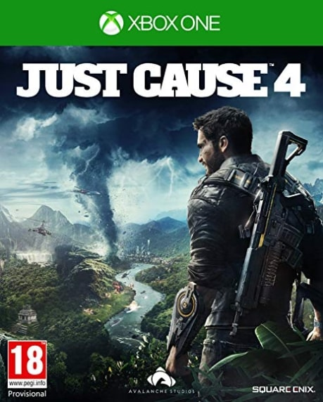 just cause 4 xbox one download code kaufen. Black Bedroom Furniture Sets. Home Design Ideas