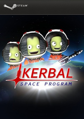 Kerbal Space Program Key kaufen
