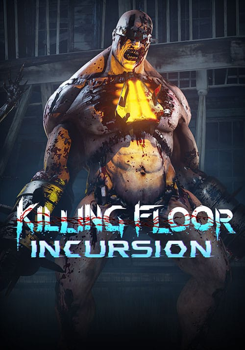 Killing Floor: Incursion Key kaufen