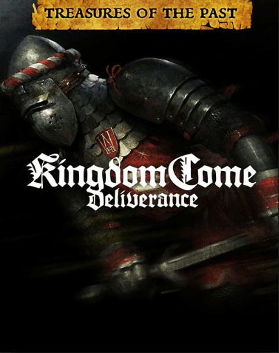 Kingdom Come Deliverance - Treasures of the Past DLC Key kaufen