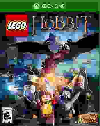 LEGO: Der Hobbit Xbox One Download Code kaufen