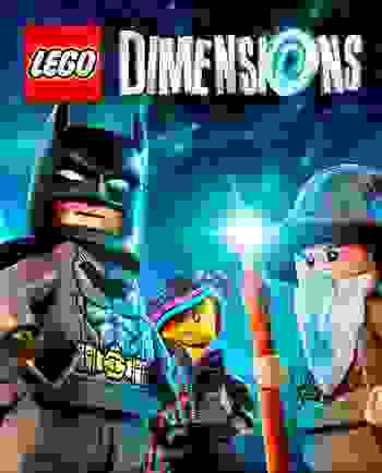 Lego Dimensions PS4 Download Code kaufen