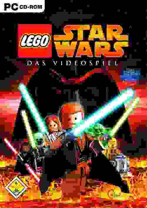 Lego Star Wars - Die komplette Saga Key kaufen für Steam Download