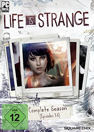 Life is Strange Complete Season (Episodes 1-5) Key kaufen für Steam Download