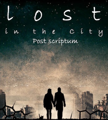 Lost in the City - Post Scriptum Key kaufen und Download