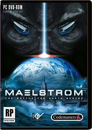 Maelstrom The Battle for Earth Begins Key kaufen für Steam Download
