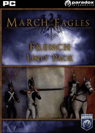 March of the Eagles - French Unit Pack DLC Key kaufen für Steam Download
