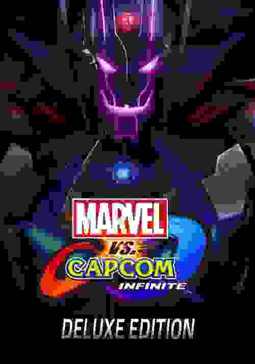 Marvel vs. Capcom Infinite Deluxe Edition Key kaufen