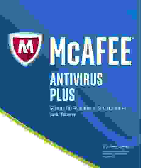 McAfee Antivirus 2017 Download Code kaufen