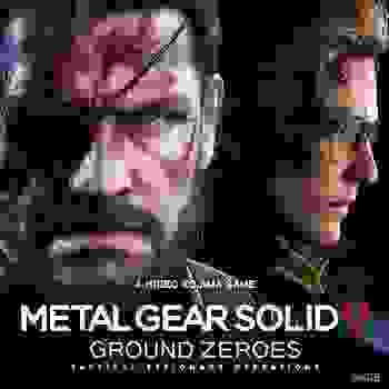 Metal Gear Solid Ground Zeroes Key kaufen und Steam Download