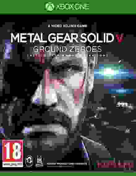 Metal Gear Solid V: Ground Zeroes Xbox One Download Code kaufen
