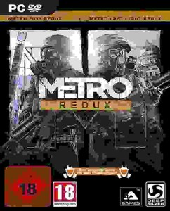 Metro 2033 Redux Key kaufen für Steam Download