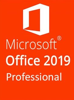 Microsoft Office Professional 2019 Key kaufen